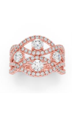 Amden Glamour Fashion Ring AJ-R7131 product image
