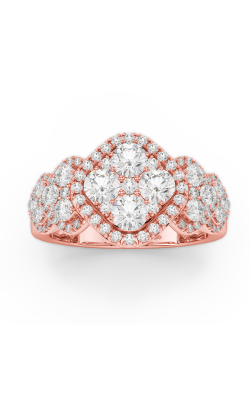 Amden Glamour Fashion Ring AJ-R7219-2 product image
