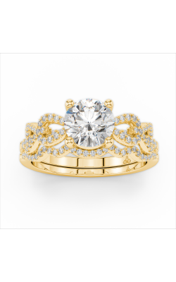 Amden Jewelry Engagement Ring AJ-R4314-1 product image