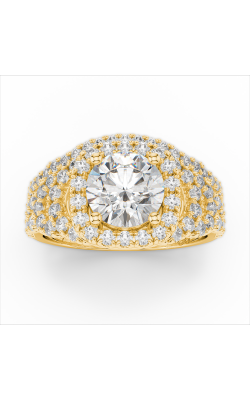 Amden Jewelry Glamour Collection Engagement ring AJ-R7311 product image
