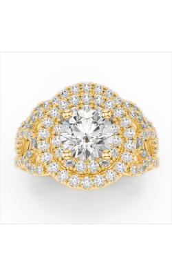 Amden Glamour Engagement Ring AJ-R7349 product image
