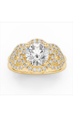Amden Glamour Engagement Ring AJ-R7351 product image