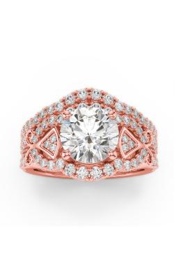 Amden Glamour Engagement Ring AJ-R8307 product image