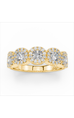Amden Glamour Wedding Band AJ-R8651 product image