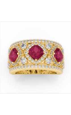 Amden Glamour Fashion Ring AJ-R8370-1 product image