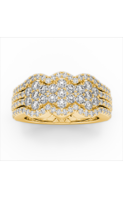 Amden Glamour Fashion Ring AJ-R8571 product image