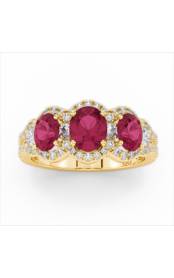 Amden Glamour Fashion Ring AJ-R8686 product image