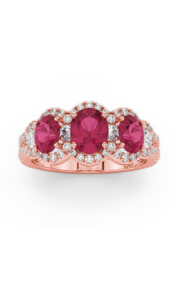 Amden Glamour Fashion Ring AJ-R8686 product image