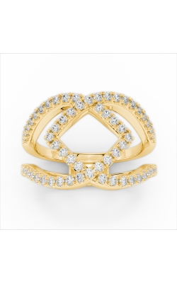 Amden Tangle Mother Fashion Ring AJ-R10006 product image