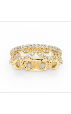Amden Tangle Mother Fashion Ring AJ-R9980 product image