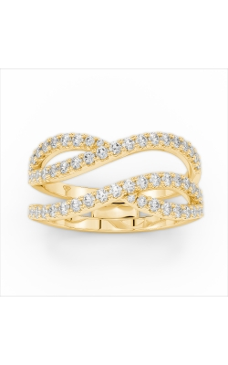 Amden Mother And Child Ring AJ-R9988 product image