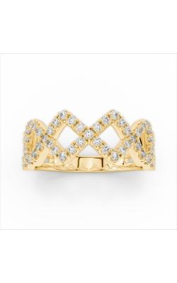 Amden Tangle Child Fashion Ring AJ-R9983 product image