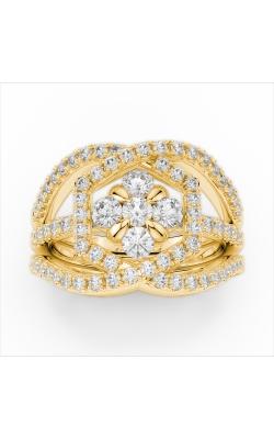Amden Tangle Set Fashion Ring AJ-R10004 AJ-R10005 product image