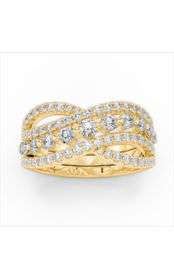 Amden Mother And Child Ring AJ-R9988 AJ-R9989 product image