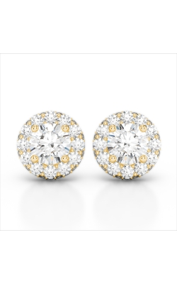 Amden Jewelry Seamless Collection Earring AJ-E4738 product image