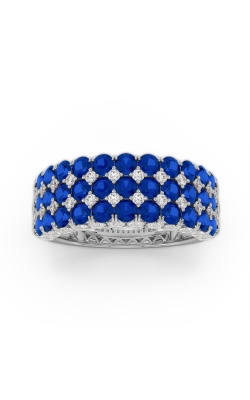 Amden Seamless Fashion Ring AJ-R9266 S product image