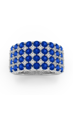 Amden Seamless Fashion Ring AJ-R9247 product image