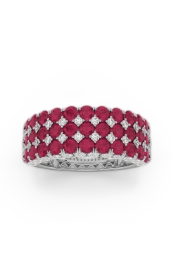 AMDEN Seamless Collection Fashion Ring AJ-R9269 R product image