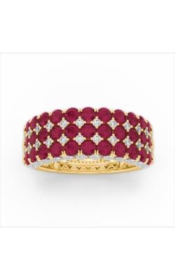 Amden Seamless Fashion Ring AJ-R9269 R product image