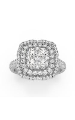 Amden Glamour Fashion Ring AJ-R9222 product image