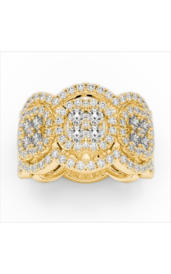 Amden Glamour Fashion Ring AJ-R9025-3 product image