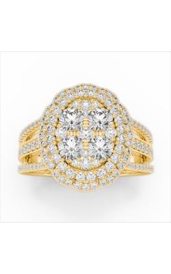 Amden Glamour Fashion Ring AJ-R9203 product image