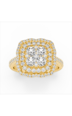 AMDEN Glamour Collection Fashion Ring AJ-R9222 product image