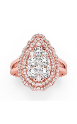 Amden Glamour Fashion Ring AJ-R9219 product image