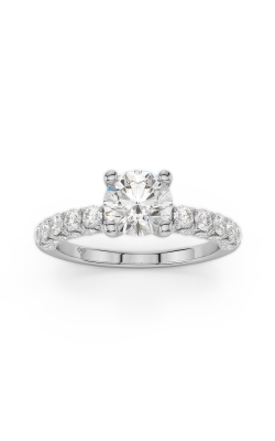 Amden Seamless Engagement Ring AJ-R9319 product image