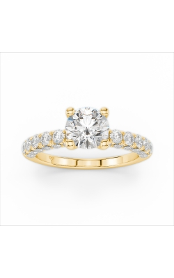 Amden Jewelry Seamless Collection Engagement ring AJ-R9319 product image