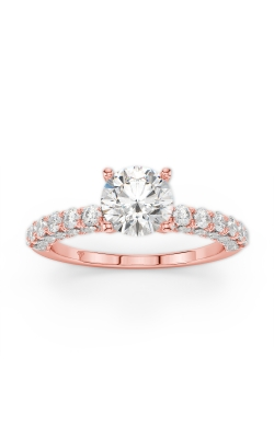 Amden Jewelry Seamless Collection Engagement ring AJ-R9546 product image