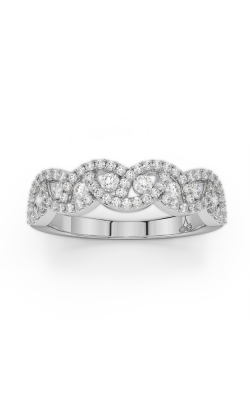 Amden Glamour Wedding Bands  AJ-5053-1 product image