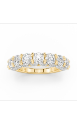 AMDEN Seamless Collection Wedding Band AJ-R9054 product image