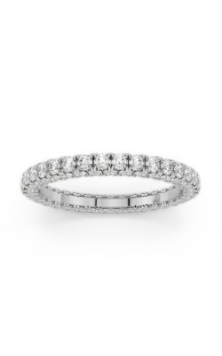 Amden Jewelry Seamless Collection Wedding band AJ-R8782 product image