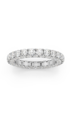 Amden Seamless Wedding Band AJ-R8811-3 product image