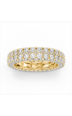 AMDEN Seamless Collection Wedding Band AJ-R9236	 product image
