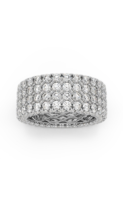 Amden Seamless Wedding Band AJ-R9238 product image