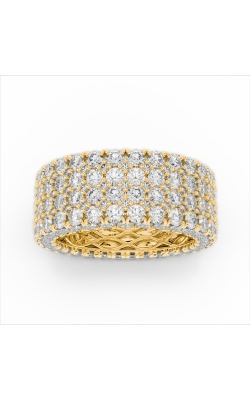 AMDEN Seamless Collection Wedding Band AJ-R9238 product image