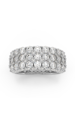 AMDEN Seamless Collection Wedding Band AJ-R8942 product image