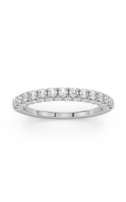 AMDEN Seamless Collection Wedding Band AJ-R9047-1 product image