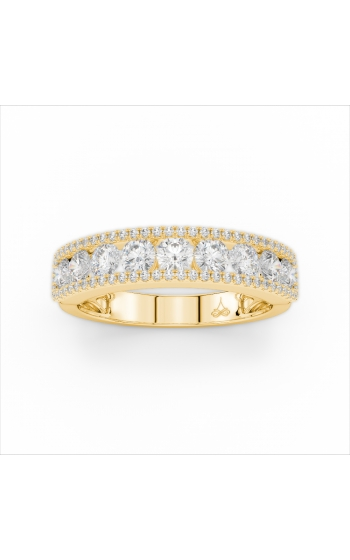Amden Jewelry Glamour Collection Wedding band AJ-R7054 product image