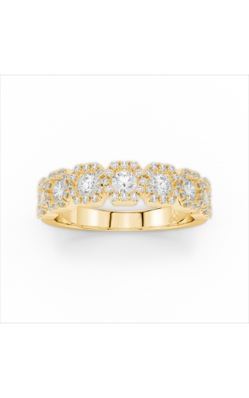 Amden Jewelry Glamour Collection Wedding band AJ-R7279 product image