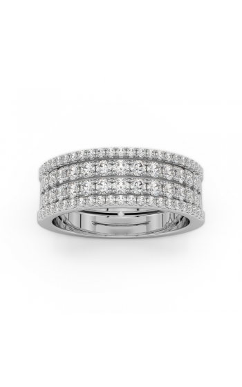 Amden Jewelry Glamour Collection Wedding band AJ-R5848-1 product image