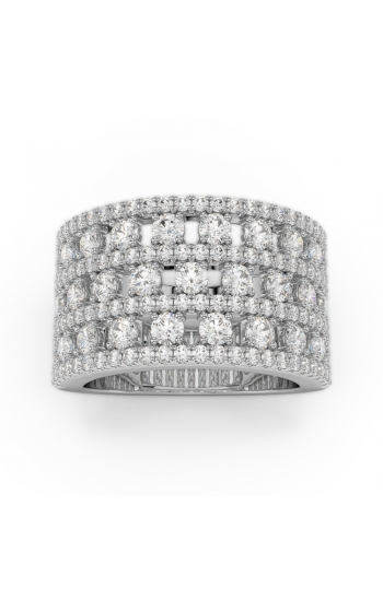 Amden Jewelry Glamour Collection Fashion ring AJ-R6474-2 product image