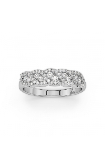 Amden Jewelry Glamour Collection Wedding band AJ-R6398-1 product image