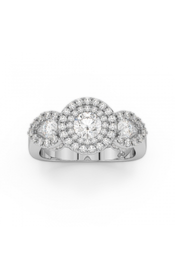 Amden Jewelry Glamour Collection Engagement ring AJ-R5149 product image