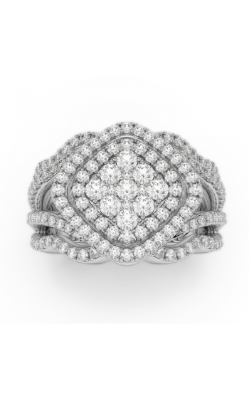 Amden Jewelry Glamour Collection Fashion ring AJ-R6611 product image