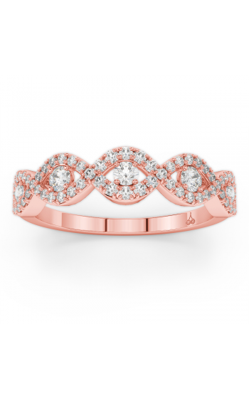 Amden Jewelry Glamour Collection Wedding band AJ-R5028-1 product image