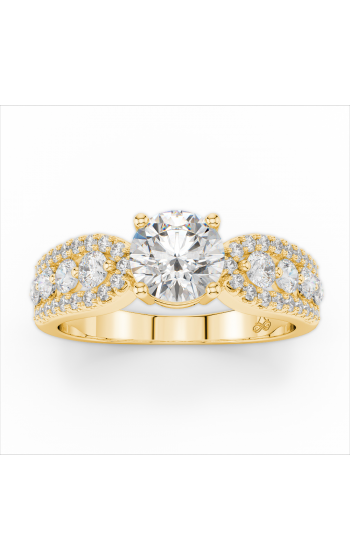 Amden Jewelry Glamour Collection Engagement ring AJ-R8282 product image
