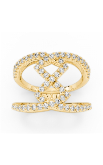 Amden Jewelry Mother Fashion ring AJ-R9982 product image